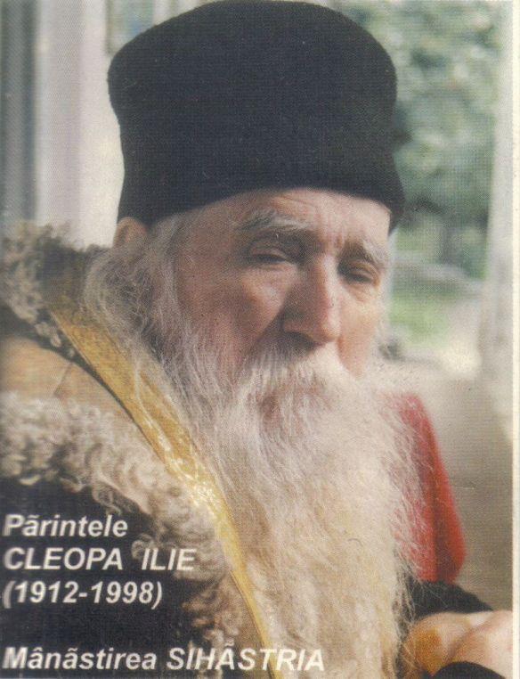 Parintele-Cleopa